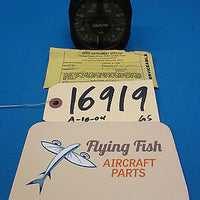 Cessna Front & Rear Fuel Dual Flow Indicator 2 PN S1513-N2  GUARANTEED (16919)