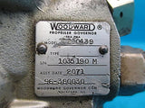 Woodward Aircraft Propeller Governor Core for Parts D210439 , 96-380030 (15750)