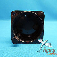 Waltham Watch Co 8 Day Clock Case Housing PN 22286 , 28073 New Old Stock (17540)