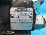 Woodward Aircraft Propeller Governor Core for Parts P/N: 210275 (15650)