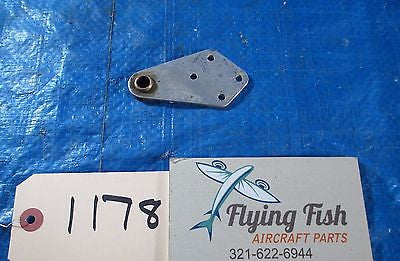 Beechcraft Landing Gear Support Assembly, P/N 35-810132 (1178)