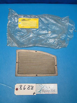 Aircraft Filter PN: 124756-R NEW (8688)