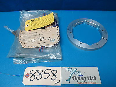 Beechcraft Clamp Ring PN: 4E1922-1 with Picking Tag (8858)