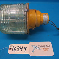 Crouse-Hinds Runway Light Lamp 250V 1000W Type HRL PN: FL3467 (16349)
