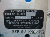 Sensor Systems Dual-port Glide Slope Path Antenna 329-335 PN: S41422 NEW (10303)