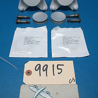 Aircraft Brake Assemblies (9915)