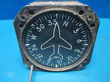 Aviation Instrument AutoPilot Directional Gyro Indicator PN: 200-3 (11301)