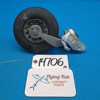 Aircraft Tailwheel Assembly Fork Head Taylorcraft Homebuilt Experimental (14706)