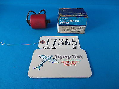 Bendix Aircraft Magneto Coil P/N 10-382790 (17365) | Flying