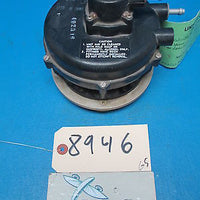 Airsearch Safety Valve PN: 103638-2 Spec: 492-316 (8946)