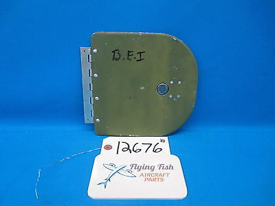Cessna Door Assembly P/N: 0552017-38 New (12676)