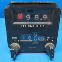 Bendix KING DME Indicator (7802)