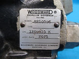 Woodward Aircraft Propeller Governor Core for Parts B210596 (15641)