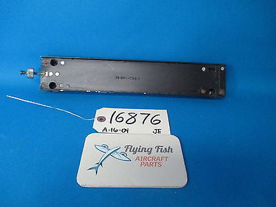 Aircraft ASY Processor Avionics Tray Assembly P/N: 78-8041-7720-8 (16876)