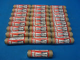 Can of 25 Champion R33S Spark Plugs New Old Stock (17598)