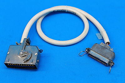 Avionics Test Set Adapter Connector Harness Cable (17709)