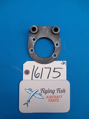 Aircraft Brake Torque Plate Cessna Piper Beechcraft Experimental (16175)