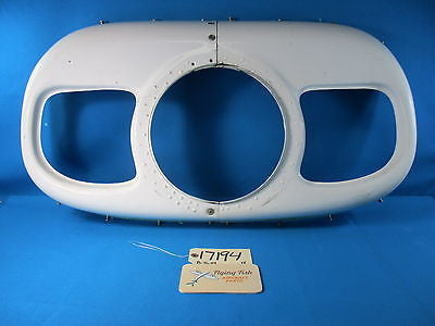 Cessna 310 D 1960 Left Nose Bowl Cowling (17194)