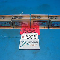 Delta Sky-Strobe Strobe Light Power Supply Lot C-329 14V 28V Model 7000 (11005)