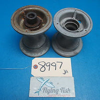 Goodyear Tailwheels Lot of 2 (8997)