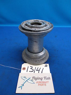 Aircraft Wheel 3-TW ATC Number: 27 Cessna Piper Beechcraft Experimental (13141)