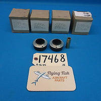 Lot of 4 LORD J-7402-20 Engine Isolator Mounts BRITTON NORMAN BN-2 NEW (17468)