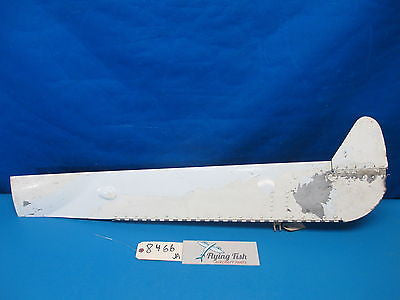 Cessna 210 Right Gear Door Assembly P/N: 1241158-2 (8466)