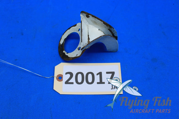 Piper Arrow Nose Gear Aligner Guide Bracket PN: 67107-00 (20017)