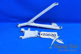 Piper Arrow Nose Gear Downlock Link and Brace Assembly P/N: 76426-03 (20020)