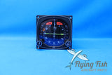 King KI-525A HSI Pictorial Navigation Indicator P/N: 066-3046-00 (20083)