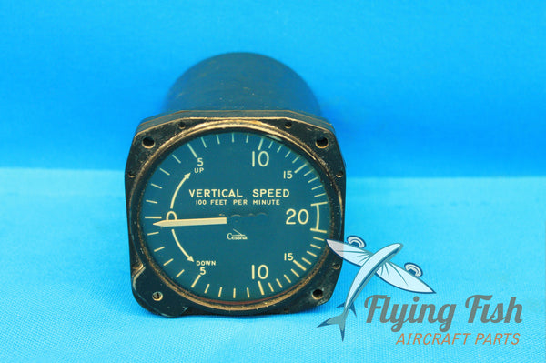 Cessna Vertical Speed Indicator (VSI) (20617)