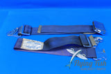 Piper Front Seat Safety Belt Assembly P/N: 551-368 (20675)