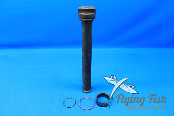 Cessna Orifice Piston Support Assembly P/N: 0543000-6 (20725)