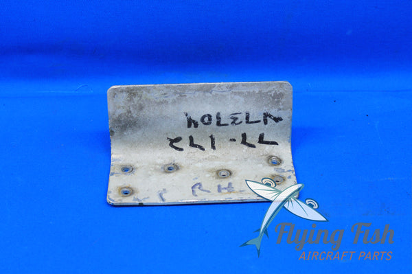 Cessna 172 Right Fuel Step P/N: 0513395-2 (20741)