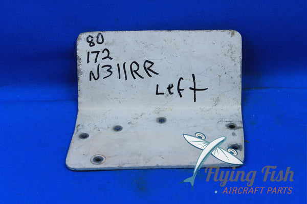 Cessna 172 Fuel Step P/N: 0513526-1 (20749)