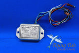 InterAv Over Voltage Relay P/N: 635-62448 (20757)