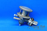 Airborne Mechanisms Vacuum Regulating Valve Model 133A4 (20758)