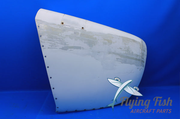 Mooney M20D Right Cowling Assembly P/N: 650061-2 (20778)