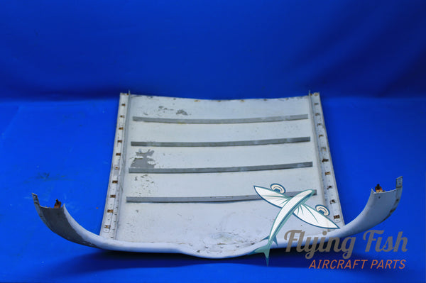 Mooney 1963 M20D Top Engine Cowling Assembly P/N: 650059-1 (20779)