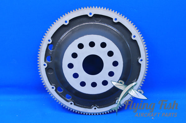 Lycoming Starter Ring Gear Support Assembly P/N: LW-18695 (20788)