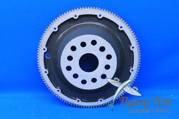 Lycoming Starter Ring Gear Support Assembly P/N: LW-18695 (20792)