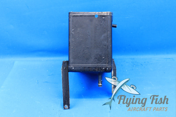 Mooney M20D Battery Box P/N: 600055 (20807)