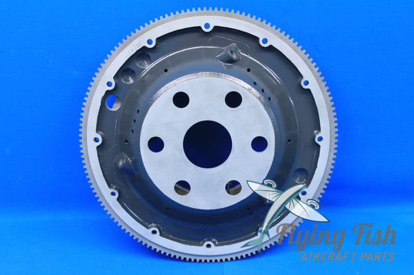 Lycoming Starter Ring Gear Support Assembly P/N: LW-11151 (20849)