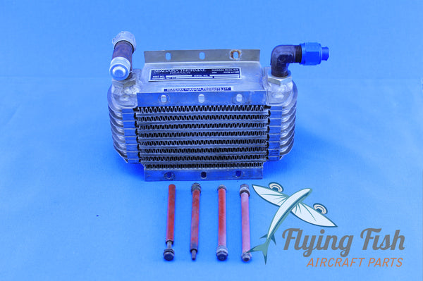 Niagara Thermal Oil Cooler P/N: 20002A (20882)