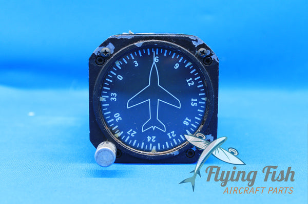 RC Allen Directional Gyro P/N: J8000-05 (20895)