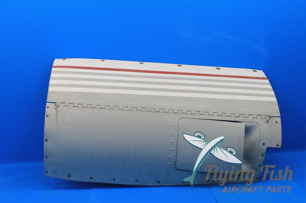 Cessna 414 Left Engine Lower Outboard Panel Assembly (20970)