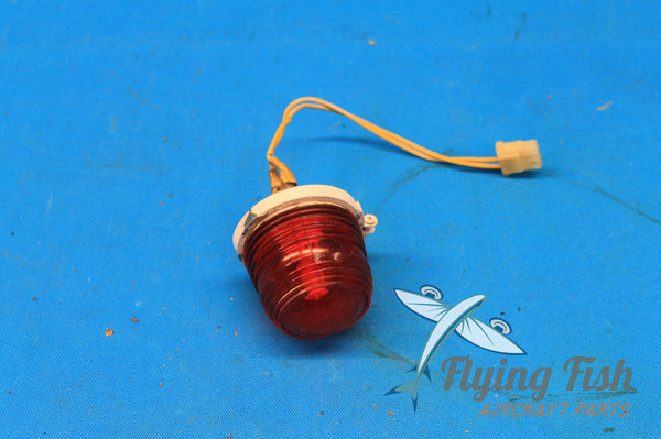 Cessna 172RG Tail Beacon Light P/N: C621001-0102 (20975)