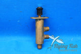 Cessna 172RG Alternate Static Source Control Valve P/N: 2013142-1 (20991)