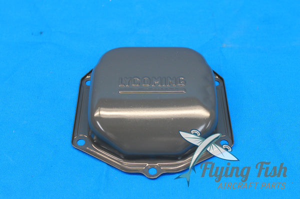 Lycoming Rocker Box Cover Plate (21001)
