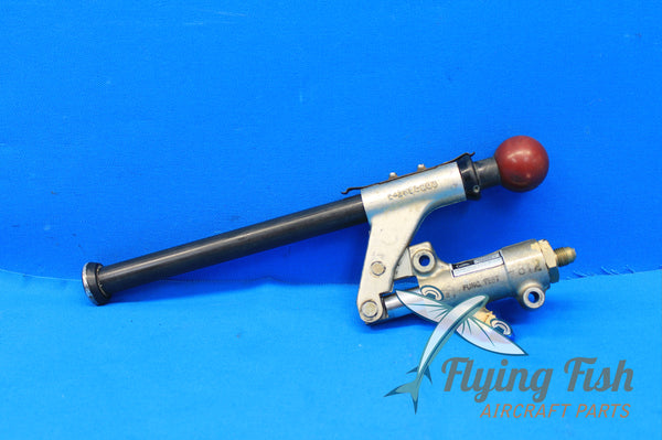 Cessna 172RG Emergency Hand Pump Assembly P/N: 1280114-2 (21017)